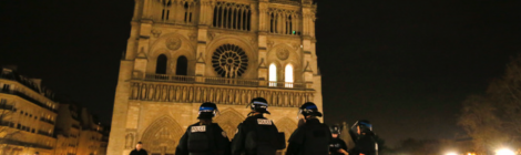Paris terror attacks: France now faces fight against fear and exclusion