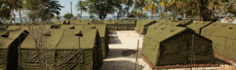 Manus no more: Offshore detention centre to be closed