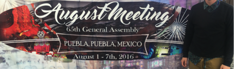 An IFMSA General Assembly for the first time: how it all works