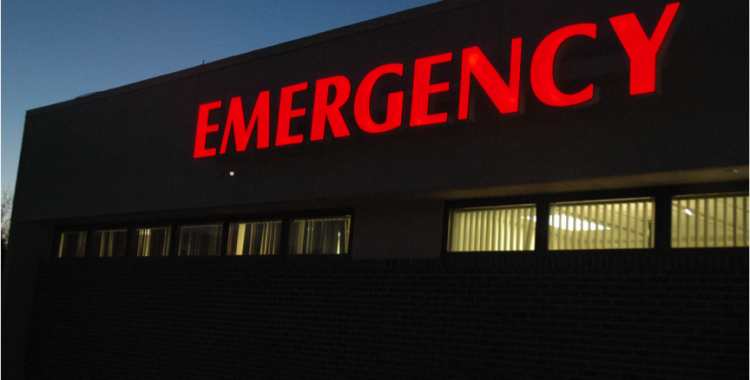 The Allure of the Emergency Department