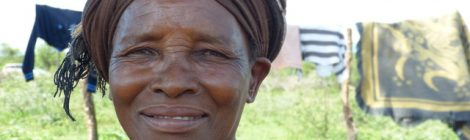 Working to improve equity – in health and gender – in rural Swaziland