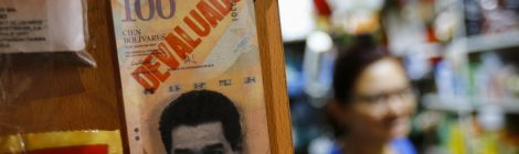 Inside Venezuela's Economic Collapse