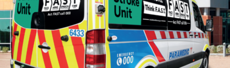 Everything you need to know about the mobile stroke unit
